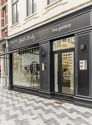 bballinthesky the gallery shop
