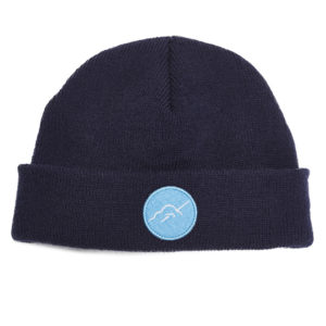 bballinthesky bonnet bleu navy sky docker