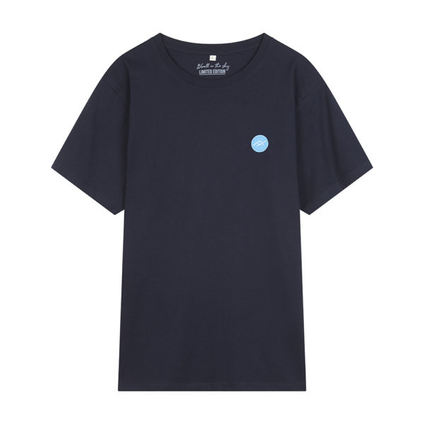 bballinthesky tshirt the classic